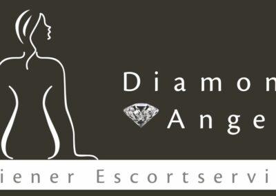 Logo für Firma Diamond Angels