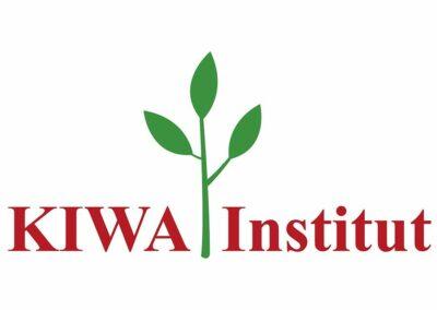 Logo Kiwa Institut