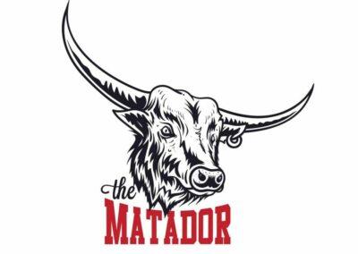 Logo Erstellung für Steak House
