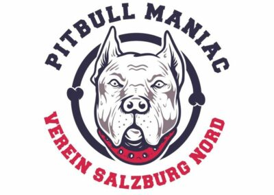 Logo Erstellung für Pitbull Club