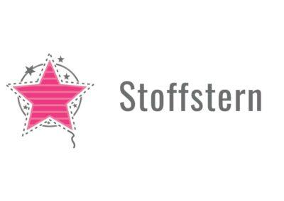 Logo Erstellung für Stoffstern