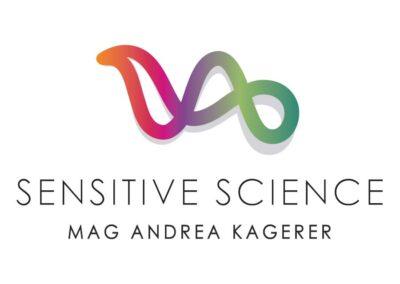 Logo Erstellung für Sensetive Science