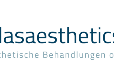 Logo Erstellung für Plasaestethics