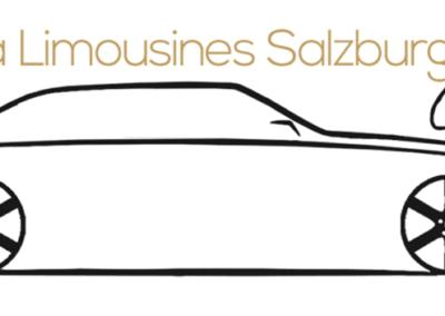 Logo Erstellung Austria Limousines Salzburg