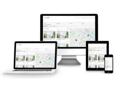 Immobilien Portal für Certum
