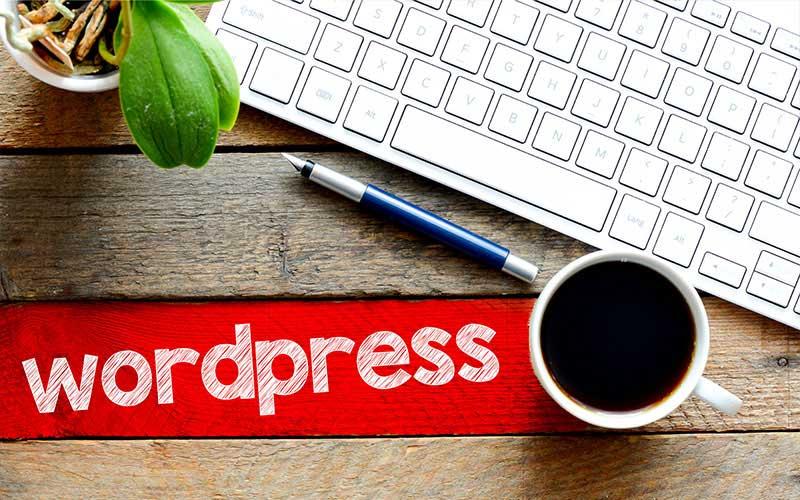 WordPress Wartung Sicherheit