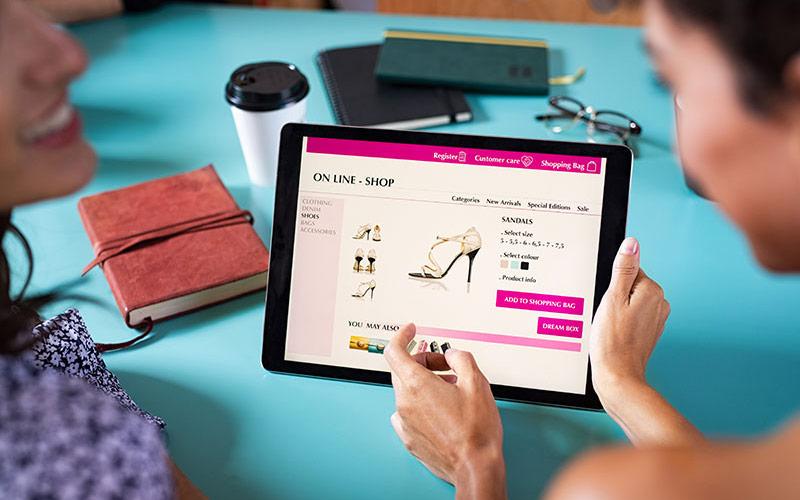 Onlineshop Webshop Start ab € 2490.-