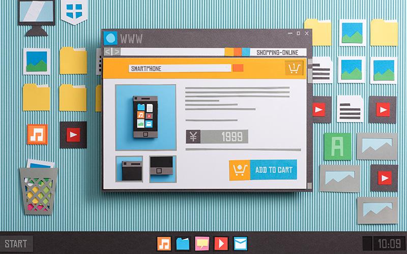 Shopsysteme Onlineshop Professional ab € 4990.-